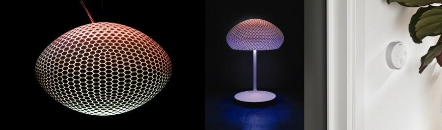 Lampy 3D Philips Hue
